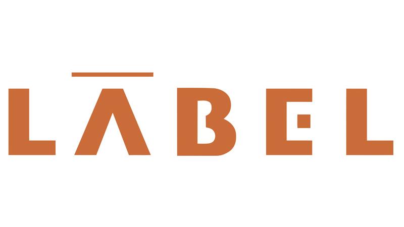 Label Logo Oranje Def