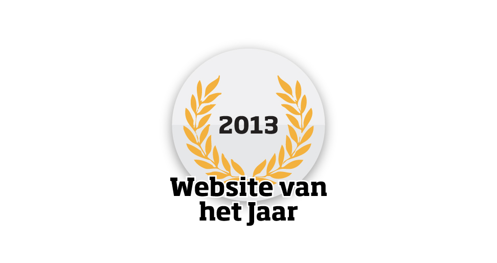 Websitevanhetjaar