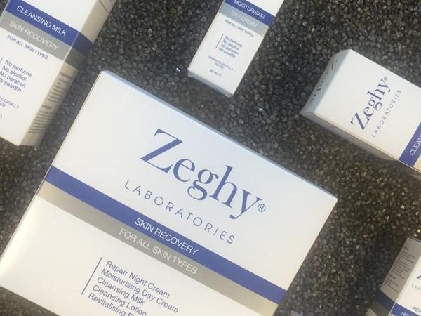 Zeghy Labaratories